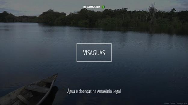Visaguas